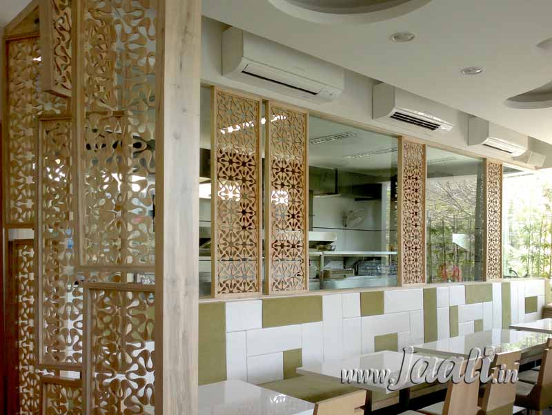 Wooden Glass Partition Designs For Home Crowdbuild For