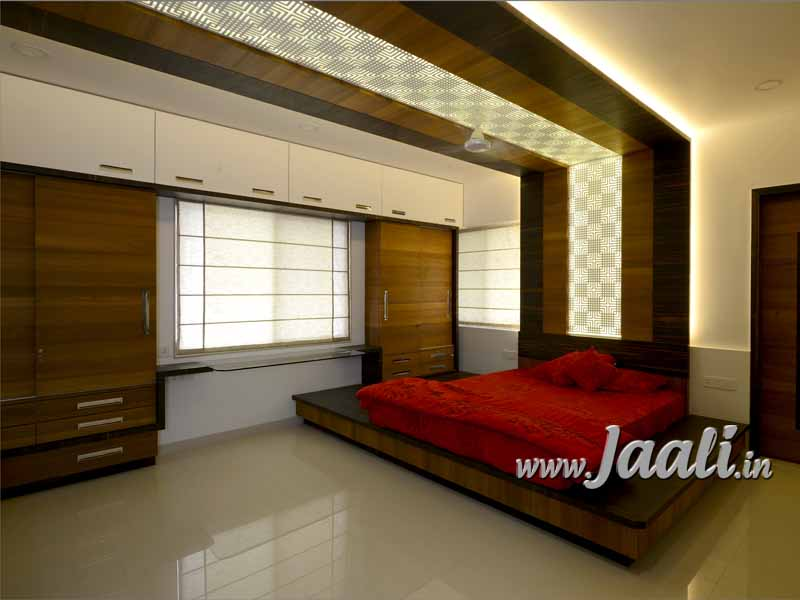 Mdf Jali Down Ceiling : Jaali concepts